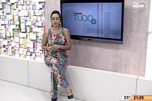 TVCOM Tudo+ - Zoeira News - 14.04.15