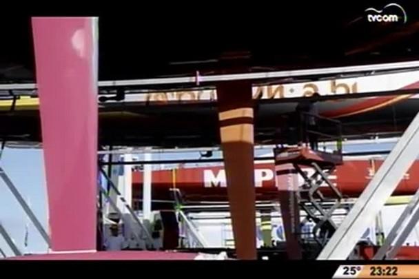 Mundo Mar - 3ºBloco - 14.04.15