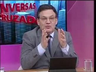 Conversas Cruzadas - Debate sobre as promoções nas polícias no RS - Bloco 2 - 22/04/15