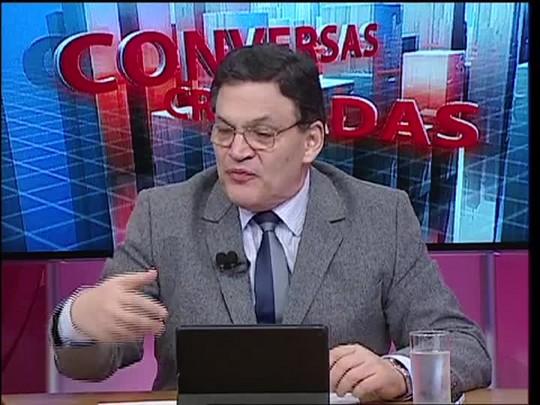 Conversas Cruzadas - Debate sobre as promoções nas polícias no RS - Bloco 3 - 22/04/15