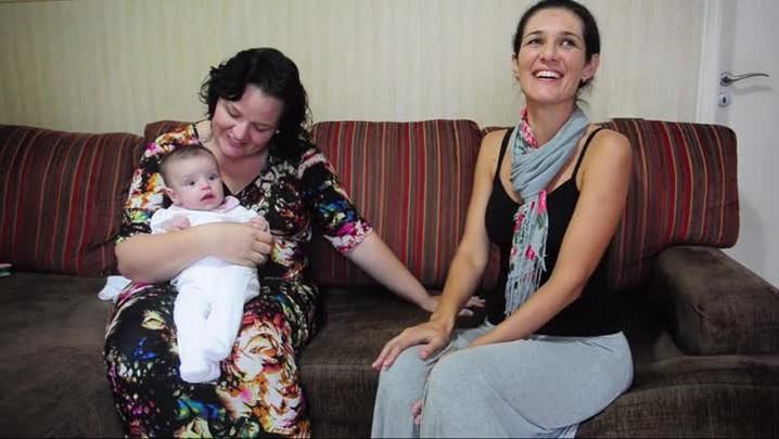 Irmandade: conheça histórias de mães que ajudam outras a serem mães