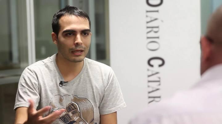 Rafael Martini e Upiara Boschi : o que esperar das greves em andamento em SC