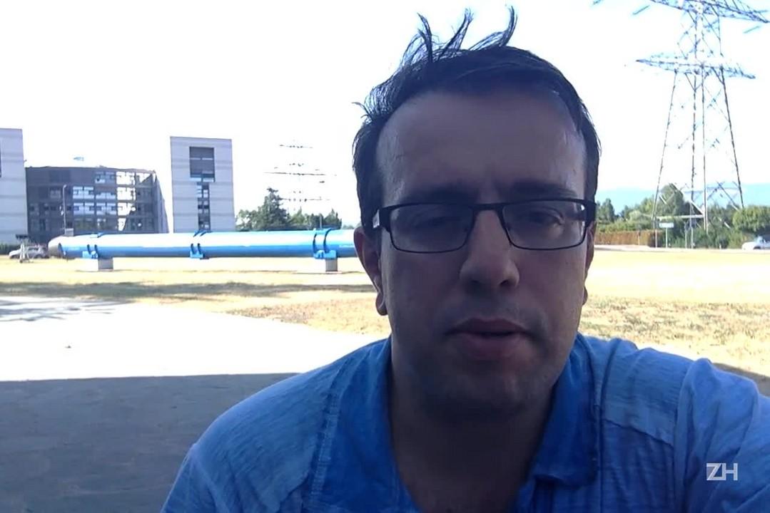 Cientista do CERN conta como é trabalhar lá