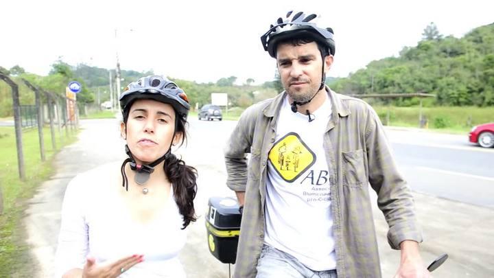 Trajeto 4 - Hospital Universitário da Furb, Fortaleza Alta - Terminal da Proeb, Velha