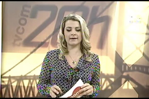 TVCOM 20 Horas - 3ºBloco - 04.08.15