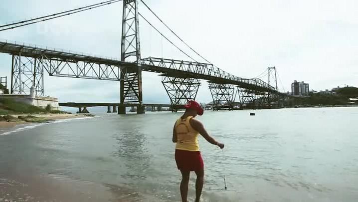 DCexplica: como é feito o teste de balneabilidade das praias em Santa Catarina