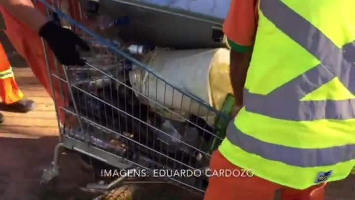 Prefeitura realiza ação contra o Aedes na zona sul da Capital