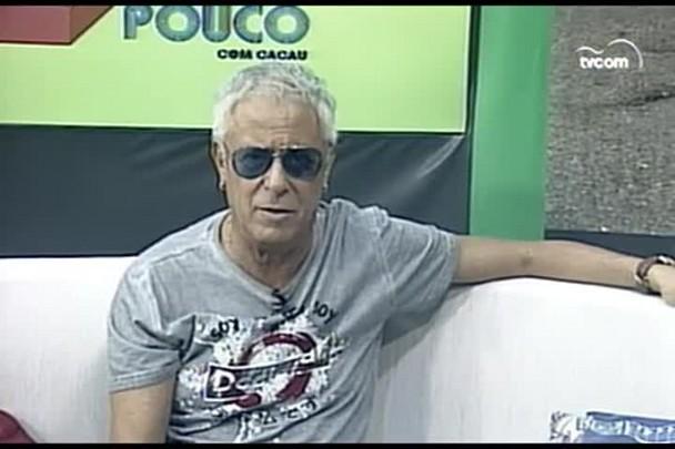 TVCOM De Tudo um Pouco. 2º Bloco. 21.02.16