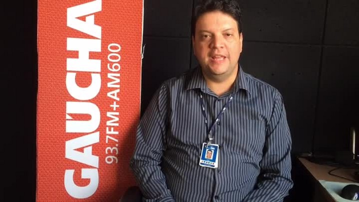 Gustavo Manhago: sábado para ver Bressan e garotos do Grêmio