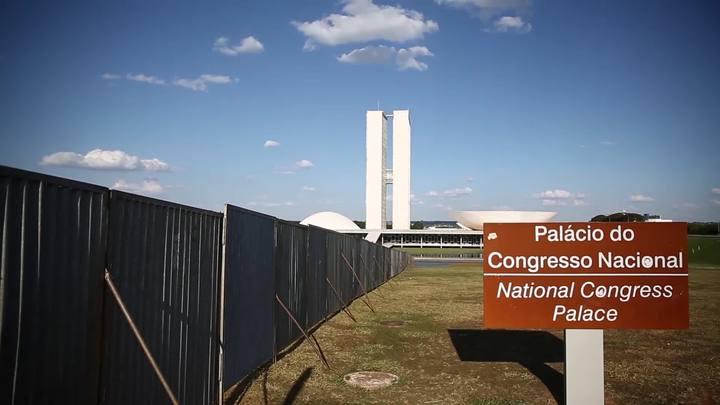 PG em Brasília: o Congresso que ninguém vê