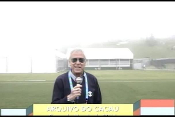 TVCOM De Tudo um Pouco. 2º Bloco. 10.07.16