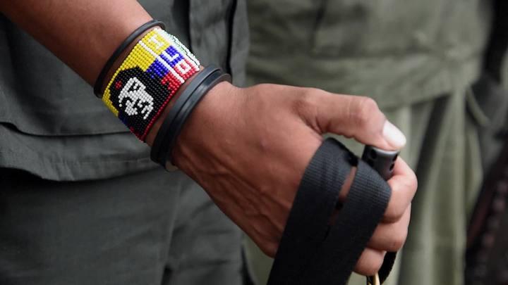 Colômbia aprova histórica lei de anistia