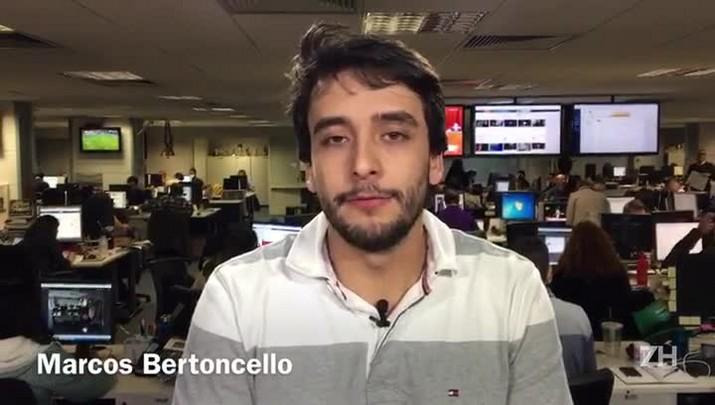 Marcos Bertoncello comenta o histórico de Grêmio x Bahia