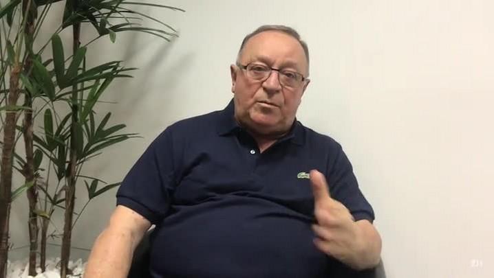 Comentário do Pedro Ernesto - 07/02/2018