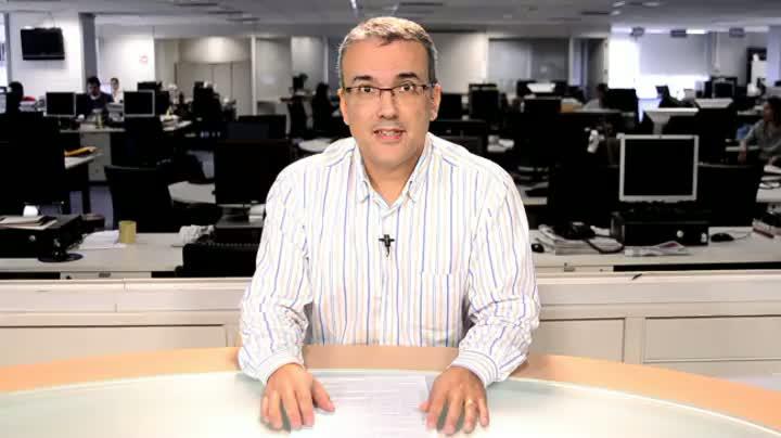 Luiz Antônio Araujo comenta sobre o Nobel da Paz 2012