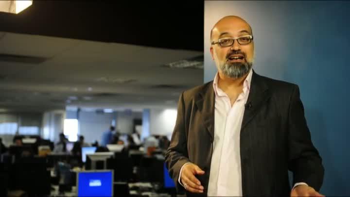 Roger Lerina apresenta app 101 Filmes do Século XXI
