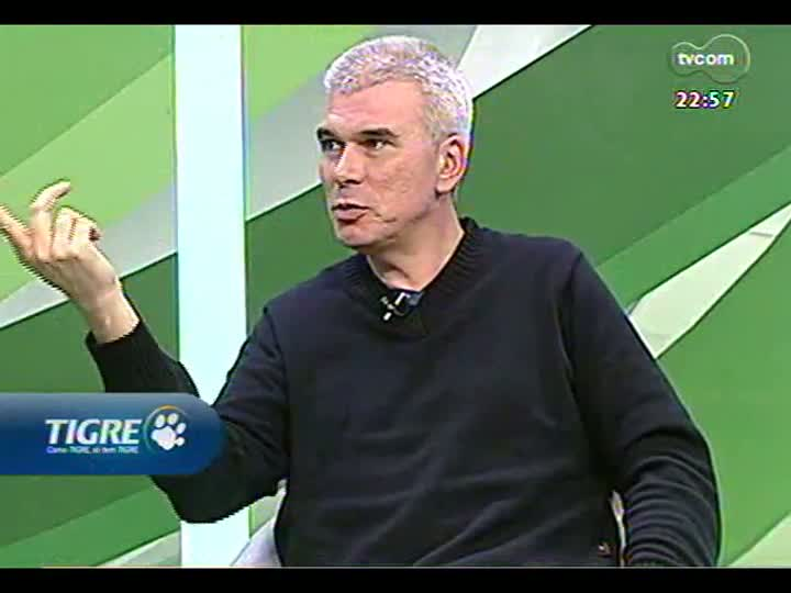 Bate Bola - Dupla Gre-Nal estreia com vitória na Taça Farroupilha - Bloco 5 - 17/03/2013