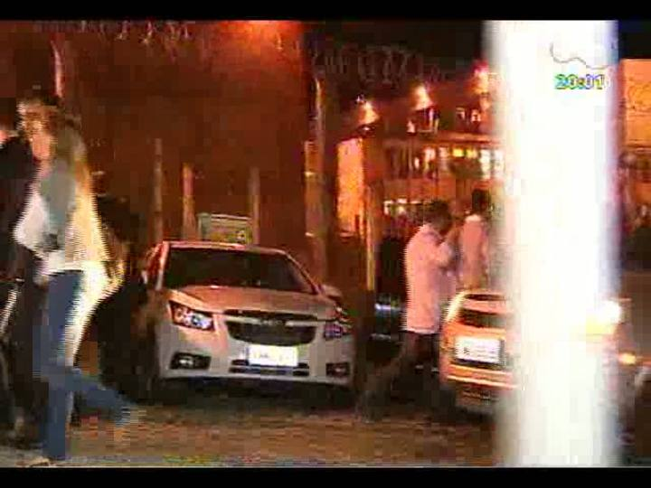 TVCOM 20 Horas - Operação Concutare: análise sobre a decisão da Justiça de prorrogar as prisões temporárias - Bloco 1 - 03/05/2013