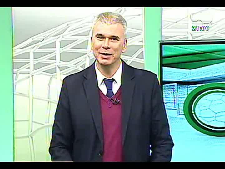 Bate Bola - Avaliação do Gre-Nal de domingo, com a participação especial de Cláudio Duarte - Bloco 1 - 04/08/2013