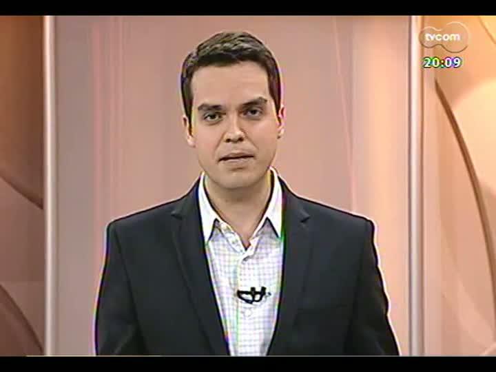 TVCOM 20 Horas - Tire suas dúvidas sobre Mega Sena: o que pode e o que não pode fazer na hora da aposta - Bloco 2 - 06/08/2013