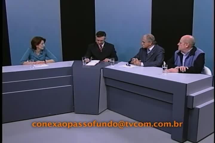 Conexão Passo Fundo discute o aniversário da cidade - bloco 2