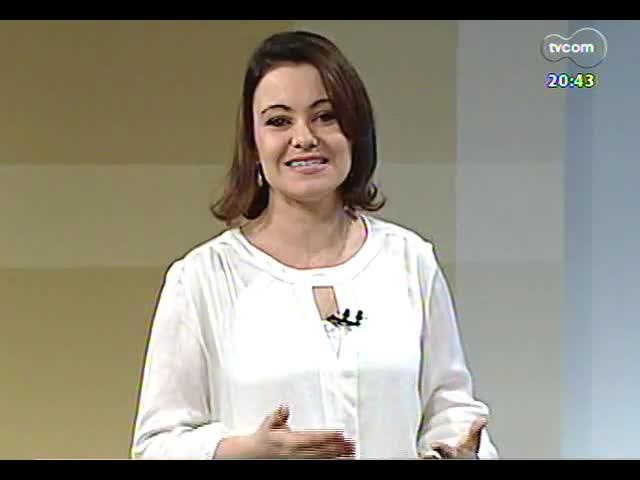 TVCOM Tudo Mais - Sua empresa investe na sua felicidade?