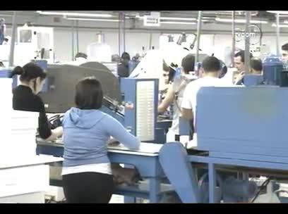 TVCOM Tudo Mais - Mercado de Calçados - 1ºbloco – 22/10/2013