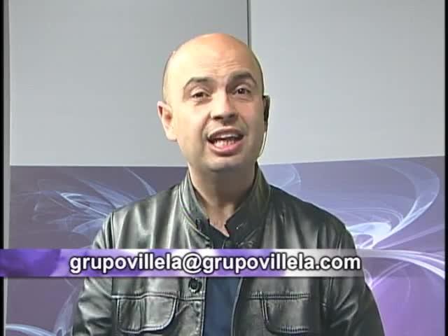 Na Fé - Clipes de música gospel e entrevista o advogado e graduado em Gestão Empresarial Tiago Simon - 04/11/2013 - bloco 2