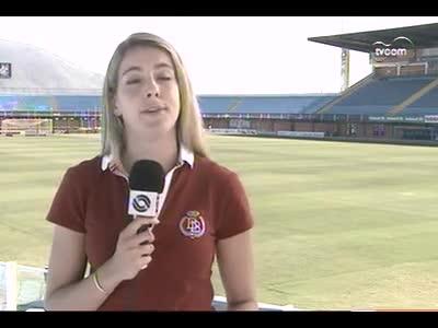 TVCOM Esportes - 3o bloco - 14/11/2013