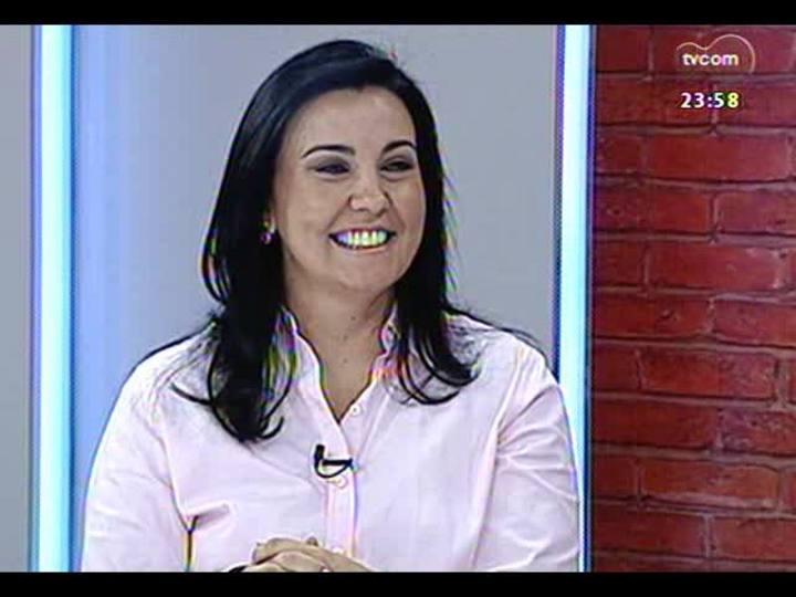 Mãos e Mentes - Vice-diretora educacional dos Colégios Maristas, Adriana Kampff - Bloco 3 - 29/11/2013