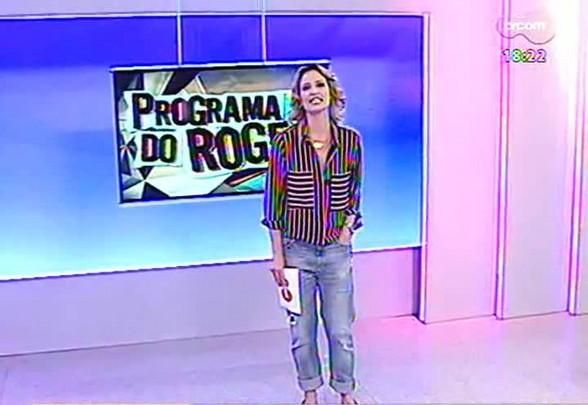 Programa do Roger - \'Lojinha do Roger\': ingressos para o filme \'Crô\' - bloco 4 - 29/11/2013