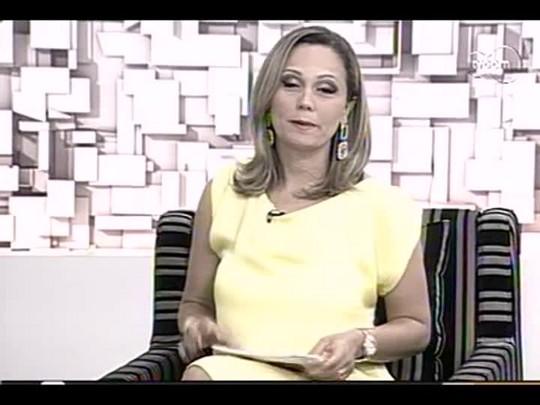 TVCOM Tudo + - Volta às aulas - 03/02/14