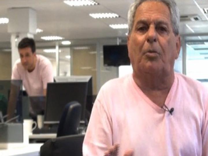 Dáli, Miguel - Se fosse presidente, jogador ou funcionário do Avaí