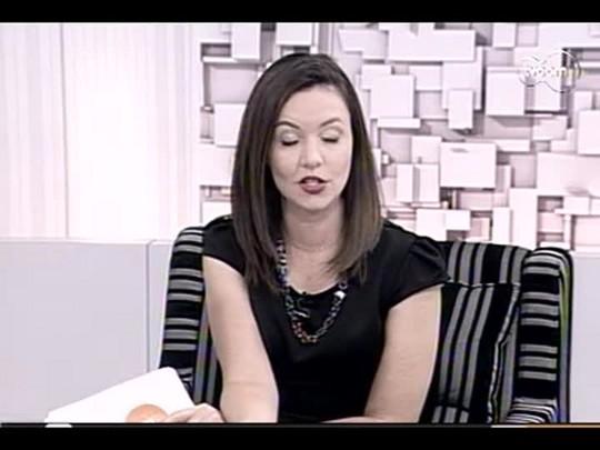 TVCOM Tudo+ - Arquitetura e decoração - 20/02/14