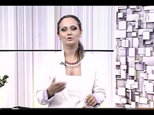 TVCOM Tudo+ - Hospital Infantil - 27/02/14