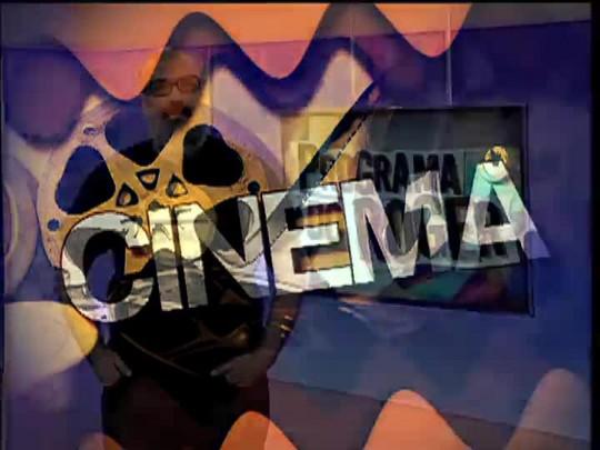 Programa do Roger - Trailer \'Godzilla\' + Olinda Alessandrini- Bloco 3 - 06/03/2014