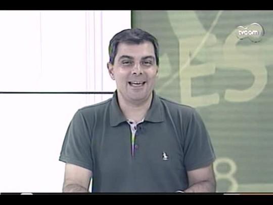 TVCOM Esportes - 1º bloco - 26/03/14