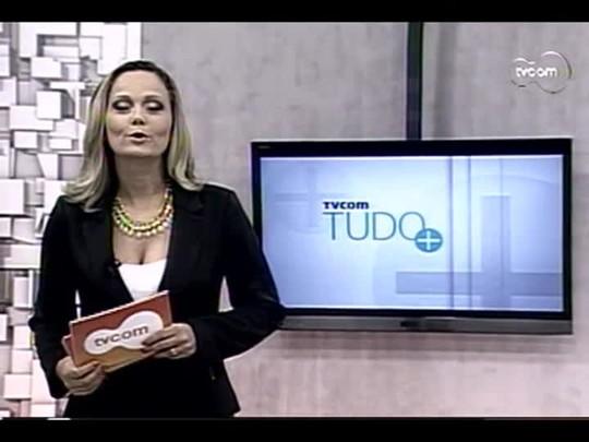 TVCOM Tudo+ - Agenda Cultural - 28/03/14