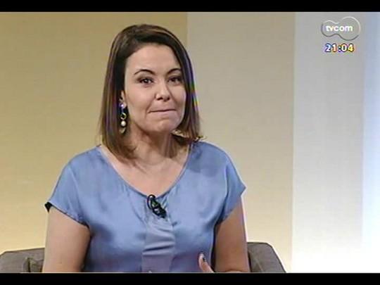 TVCOM Tudo Mais - Começou a ser gravado hoje em POA o filme \'Mãos de Cavalo\'