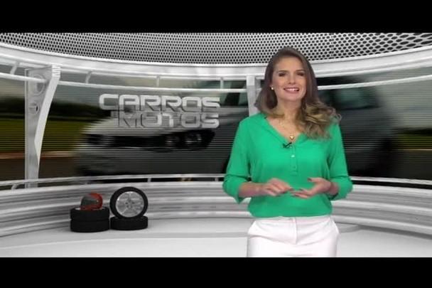 Carros e Motos - Conheça as novidades da linha 2015 da Volkswagen - Bloco 3 - 27/04/2014
