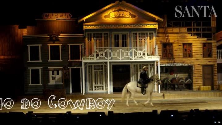 O Sonho do Cowboy