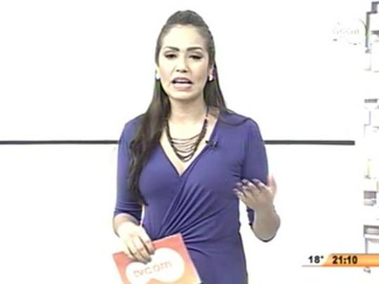 TVCOM Tudo+ - Universo das Misses - 06.08.14