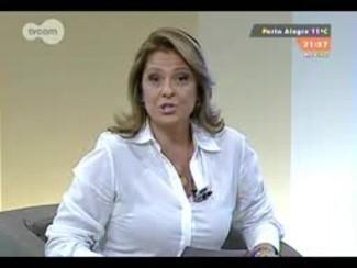 TVCOM Tudo Mais - Entra em cartaz o filme brasileiro  'A Oeste do Fim do Mundo', adaptado para deficientes auditivos e visuais