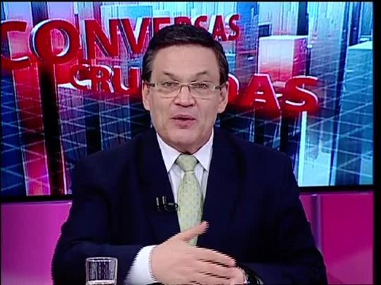 Conversas Cruzadas - Eleições 2014 - 03/10/2014 - Bloco 01