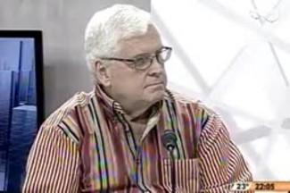 Conversas Cruzadas - Desafios para o Setor Turístico no Estado - 1ºBloco - 19.11.14