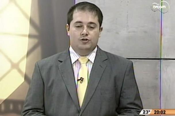 TVCOM 20h - Ave de Rapina: Badeko é apontado como uma das lideranças do esquema de corrupção - 19.11.14