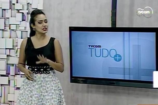 TVCOM Tudo+ - Escolha a festa que combina com você - 29.12.14