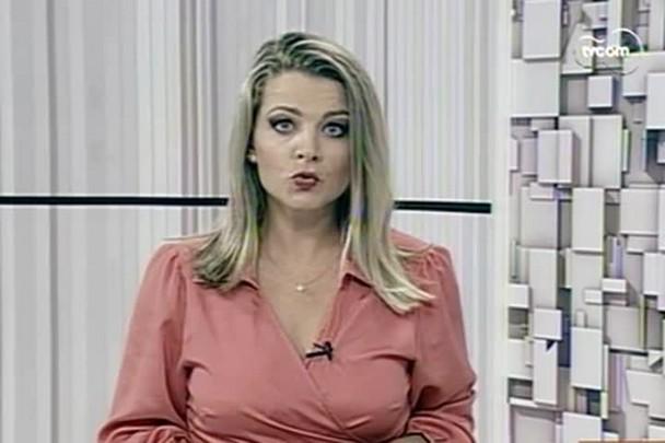 TVCOM 20h - Laudo aponta que PM que matou Ricardo dos Santos ingeriu álcool no dia do crime - 22.1.15