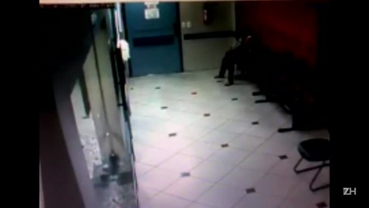 Mulher é morta pelo ex-companheiro dentro de hospital em Venâncio Aires