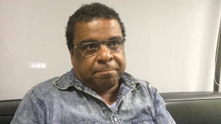 """Renato Dornelles: \""""Assaltantes não estão poupando nem a polícia\"""""""